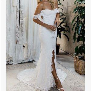 Grace Loves Lace Paloma Dress
